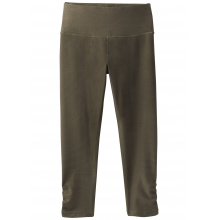 Women's Misty Capri by Prana in Canmore Ab