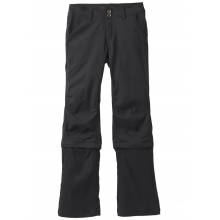 Women's Halle Convertible Pant - Reg by Prana in Birmingham Mi