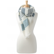 Flora Scarf by Prana in Vernon Bc