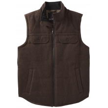 Men's Colewood Wool Vest by Prana in Pocatello Id