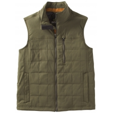 Men's Zion Quilted Vest by Prana in Marietta Ga