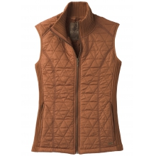 Women's Diva Vest by Prana in Sylva Nc