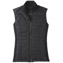 Women's Diva Vest by Prana in Coeur Dalene Id