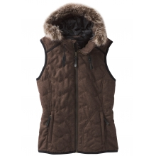 Women's Calla Vest by Prana in Bentonville Ar