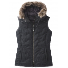 Women's Calla Vest by Prana in Coeur Dalene Id