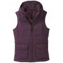 Women's Halle Insulated Vest by Prana