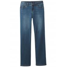 Women's Geneva Jean- Short Inseam