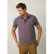 Men's Pacer SS Polo by Prana