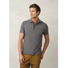 Men's Pacer SS Polo by Prana in Chicago Il