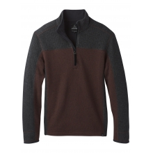 Men's Wentworth 1/4 Zip by Prana in Sioux Falls SD