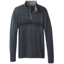 Men's Holberg 1/4 Zip Sweater by Prana in Sioux Falls SD