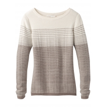 Women's Mallorey Sweater by Prana