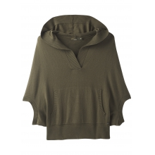 Women's Daria Sweater Hoodie by Prana