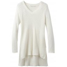 Women's Deedra Sweater Tunic by Prana in Ponderay Id
