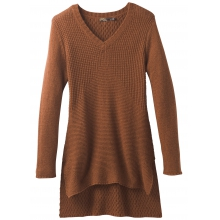 Women's Deedra Sweater Tunic by Prana in Birmingham Mi