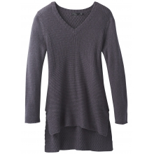 Women's Deedra Sweater Tunic by Prana in Banff Ab