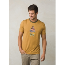 Men's North Bound Ringer by Prana in Little Rock Ar