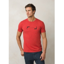 Men's Block T by Prana
