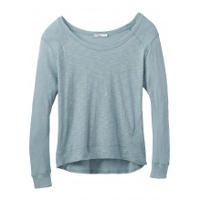 Women's Fallbrook Sheer Top by Prana
