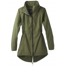Women's Horizon Anorak by Prana in Coeur Dalene Id