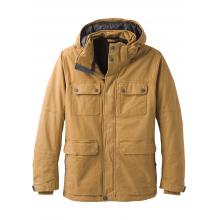 Men's Bronson Towne Jacket by Prana in Berkeley CA