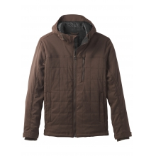 Men's Zion Quilted Jacket