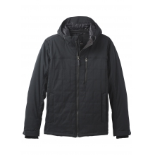 Men's Zion Quilted Jacket by Prana