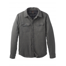 Men's Showdown Jacket by Prana in Golden Co