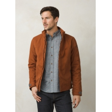 Men's Bronson Jacket by Prana in Red Deer Ab