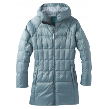 Women's Imogen Long Jacket by Prana