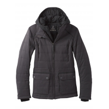 Women's Halle Insulated Jacket by Prana
