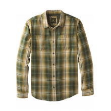 Men's Holton Plaid LS