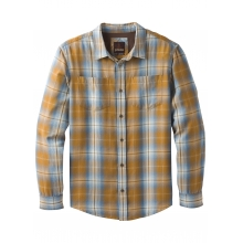 Men's Holton Plaid LS by Prana in Tucson Az