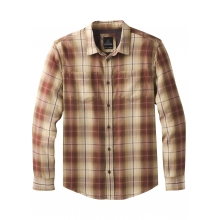 Men's Holton Plaid LS by Prana in South Lake Tahoe Ca
