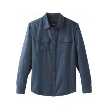 Men's Lybek LS Flannel by Prana in Glenwood Springs CO