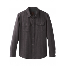 Men's Lybek LS Flannel by Prana in Sioux Falls SD