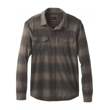 Men's Asylum LS Flannel by Prana in Tuscaloosa Al
