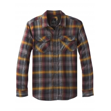 Men's Asylum LS Flannel by Prana in Glenwood Springs CO