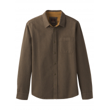 Men's Woodman Flannel by Prana in Sioux Falls SD