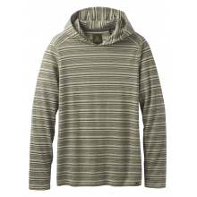 Men's Dweller LS Pullover Hood by Prana