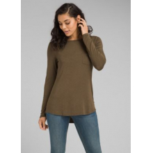 Women's Foundation Long Sleeve Tunic