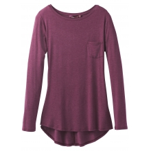 Women's Foundation L/S Tunic by Prana in Bentonville Ar