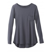 Women's Foundation L/S Tunic by Prana in Chicago Il