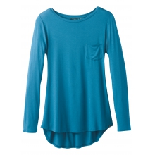 Women's Foundation L/S Tunic by Prana in Flagstaff Az