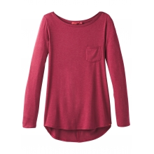 Women's Foundation L/S Tunic by Prana in Huntsville Al