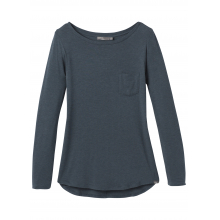 Women's Foundation Long Sleeve Tunic by Prana in Frisco CO