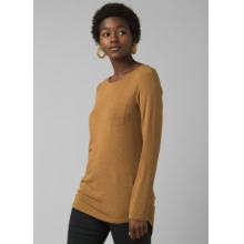 Women's Foundation Long Sleeve Tunic by Prana in Chelan WA