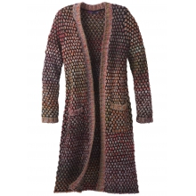 Women's Rho Duster by Prana
