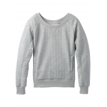 Women's Silverspring Pullover by Prana in Revelstoke Bc
