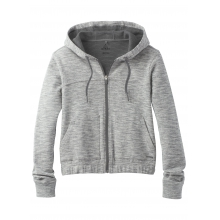 Women's Unity Hoodie by Prana in Medicine Hat Ab